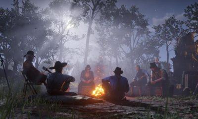 Un perfil profesional confirma Red Dead Redemption 2 para PC 127