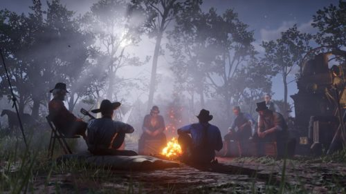 Un perfil profesional confirma Red Dead Redemption 2 para PC