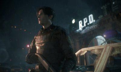 Resident Evil 2, Strange Brigade y The Division 2 optimizados para las Radeon RX de AMD 96