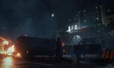 Resident Evil 2 Remake unirá los escenarios A y B que vimos en el original 91