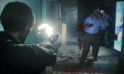 Resident Evil 2 Remake tendrá modos 4K y 60 FPS en Xbox One X y PS4 Pro 112