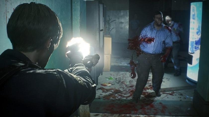 Resident Evil 2 Remake tendrá modos 4K y 60 FPS en Xbox One X y PS4 Pro 32