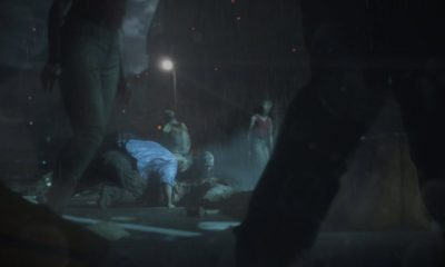 Capcom confirma que Resident Evil 2 Remake no llegará a Nintendo Switch 84