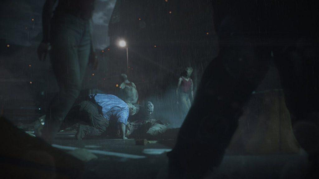 Capcom confirma que Resident Evil 2 Remake no llegará a Nintendo Switch 32