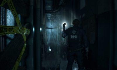Así de bien luce Resident Evil 2 Remake en su primera demo 43