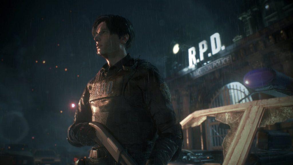 Resident Evil 2, Strange Brigade y The Division 2 optimizados para las Radeon RX de AMD 32