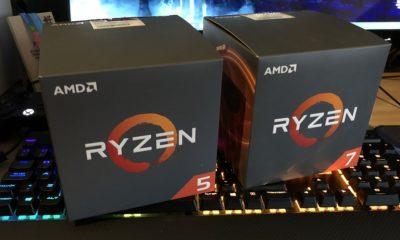 Ryzen 5 2600X frente a Core i7-5930K en juegos actuales 33
