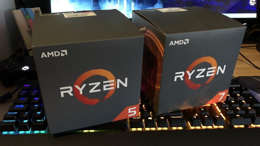 Ryzen 5 2600X frente a Core i7-5930K en juegos actuales 30