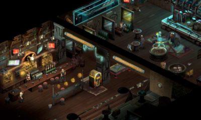 Consigue gratis Shadowrun Returns Deluxe Edition por tiempo limitado 44
