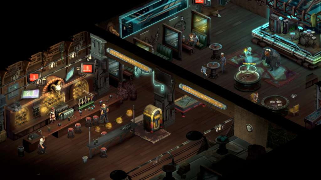 consigue gratis shadowrun returns deluxe edition por