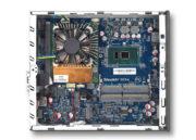 Shuttle DH02U: mini PC con una tarjeta gráfica GeForce GTX 1050 31