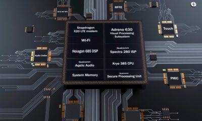 Snapdragon 1000: hasta 16 GB de RAM y más potencia que un Snapdragon 850 29