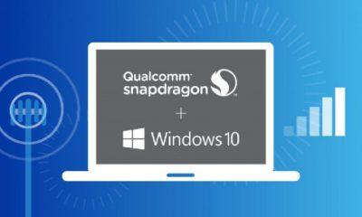 Qualcomm hará frente a Intel con los Snapdragon 1000 64