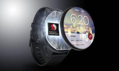 Snapdragon Wear 2500, una renovación que apunta a gadgets para niños 117