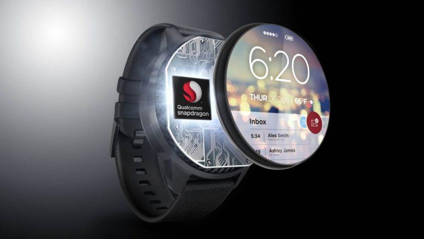 Snapdragon Wear 2500, una renovación que apunta a gadgets para niños 29