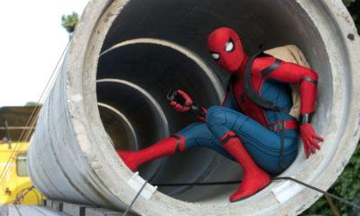 Confirmado el título de la secuela de Spider-Man: Homecoming 88