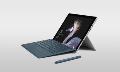 Surface Pro 6 traerá un importante cambio de diseño, llegará en 2019 57