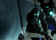 Swords of Gargantua Enemigos