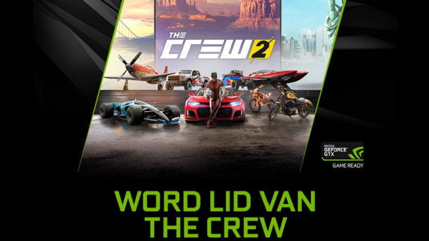 The Crew 2 gratis con las GeForce GTX 1080 y GTX 1080 TI 26