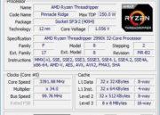 Threadripper 2990X: especificaciones y prueba de overclock 32