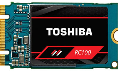 SSD RC100