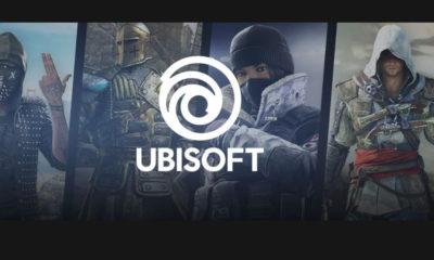 Ubisoft en E3 2018