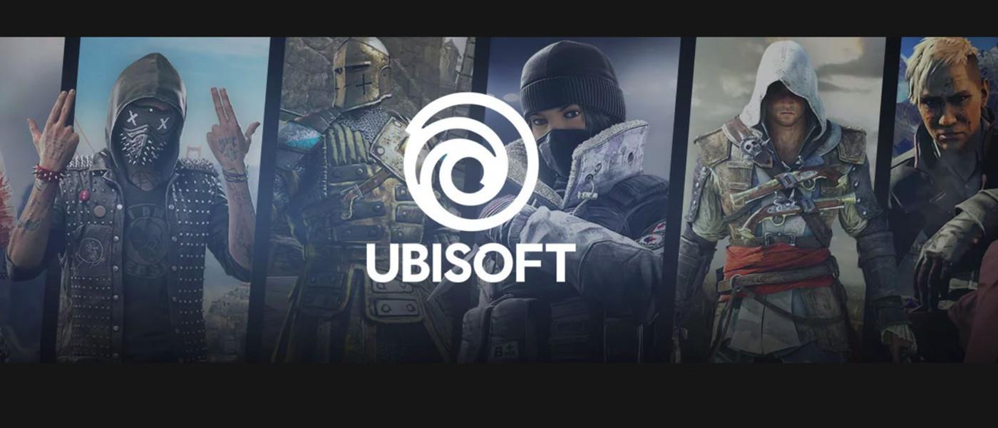 Resultado de imagen para Ubisoft