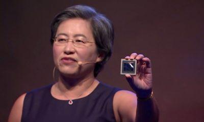 Radeon Instinct con GPU Vega en 7 nm y 32 GB de memoria HBM2, un avance importante 64