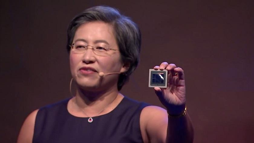 Radeon Instinct con GPU Vega en 7 nm y 32 GB de memoria HBM2, un avance importante 30
