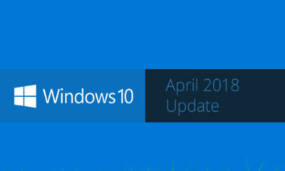 Windows 10 April 2018 UpdateWindows 10 April 2018 Update