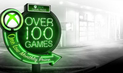 Xbox Gold Game Pass