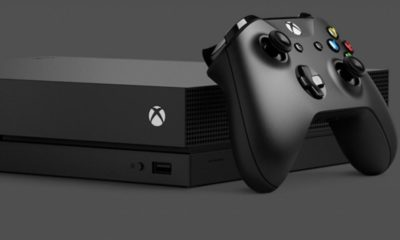 Phil Spencer reconoce que la CPU de Xbox One X no está a la altura 47