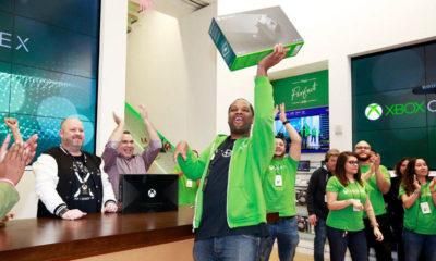 Xbox One X baja de precio