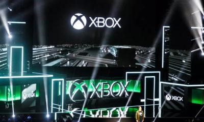 Xbox en E3 2018