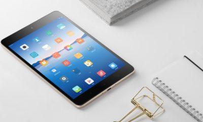 Filtrado el precio del Xiaomi Mi Pad 4: es económica 157