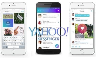 Yahoo Messenger dirá adiós el próximo 17 de julio 34