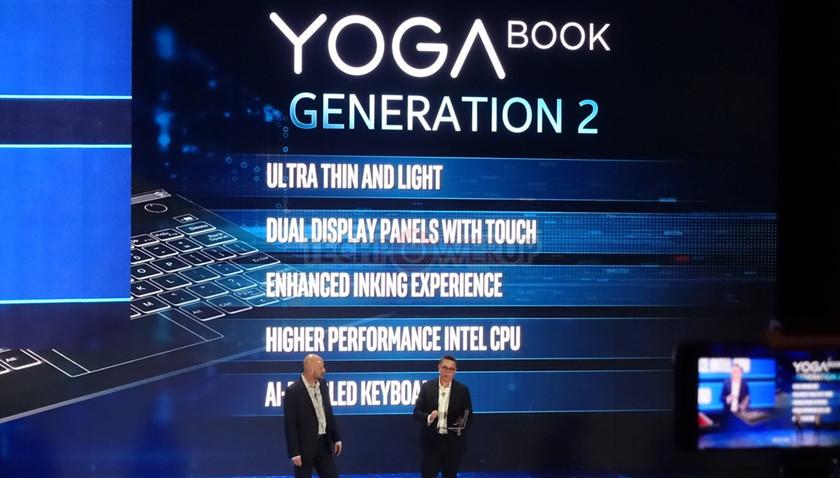Yoga Book 2