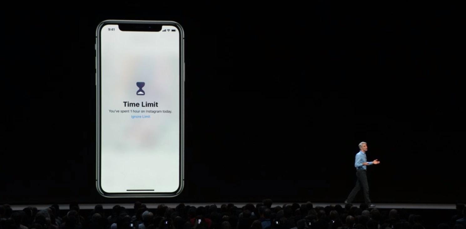 Apple anuncia iOS 12 91