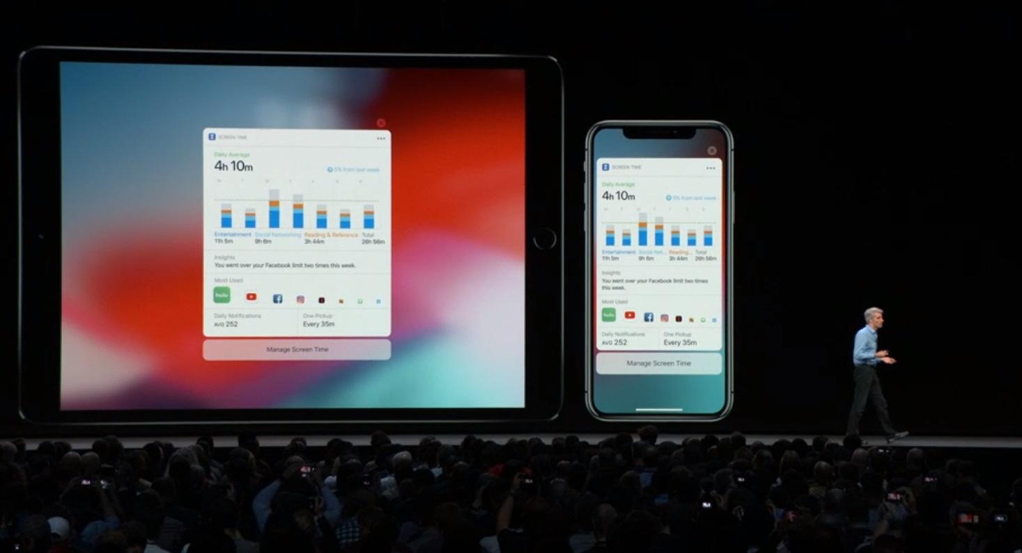 Apple anuncia iOS 12 89