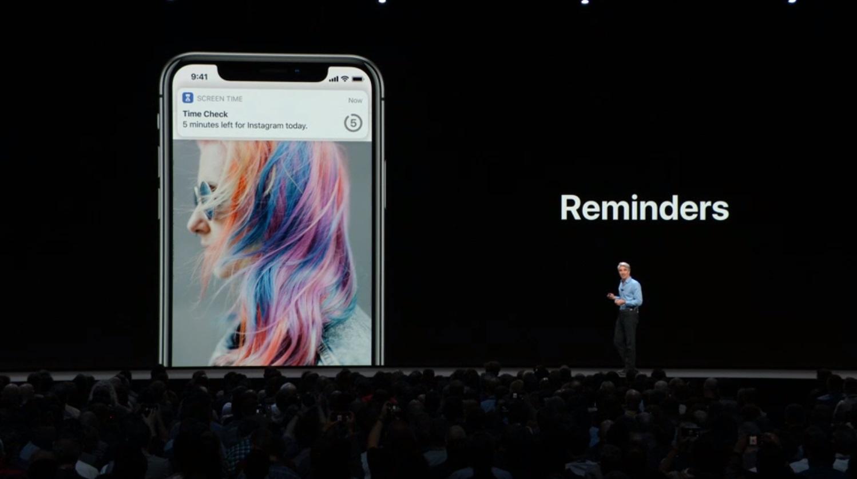Apple anuncia iOS 12 87