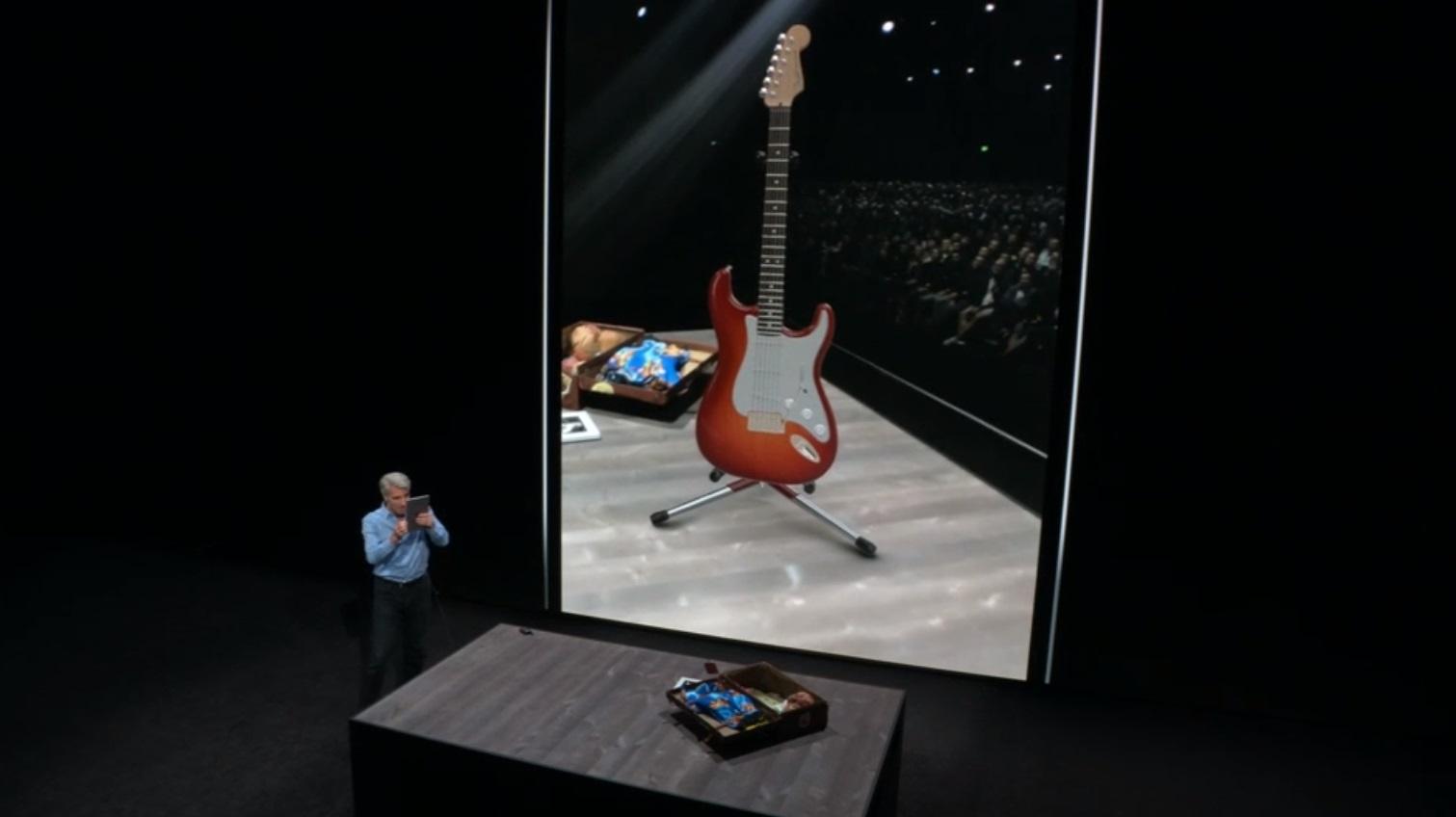 Apple anuncia iOS 12 43