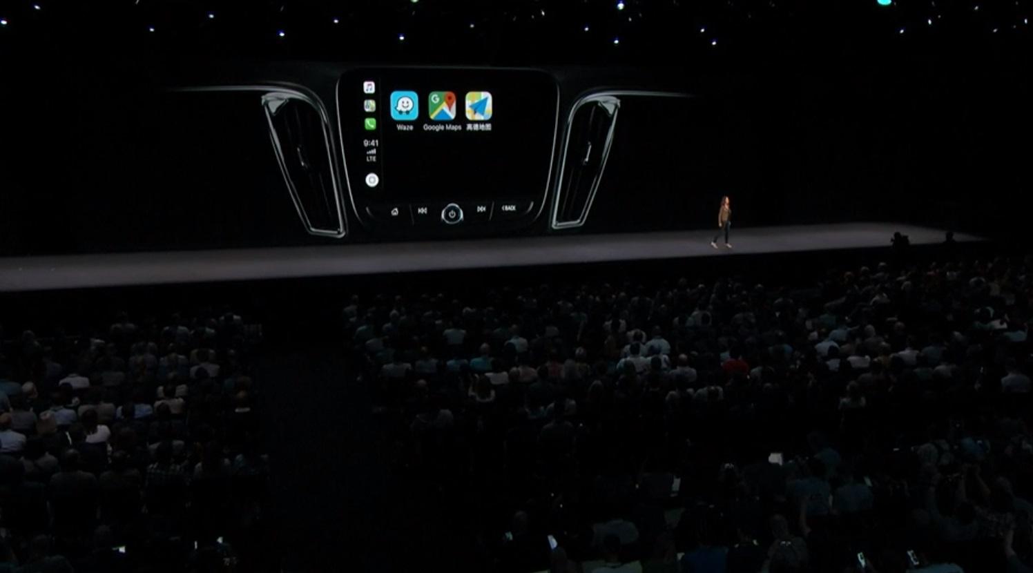 Apple anuncia iOS 12 83
