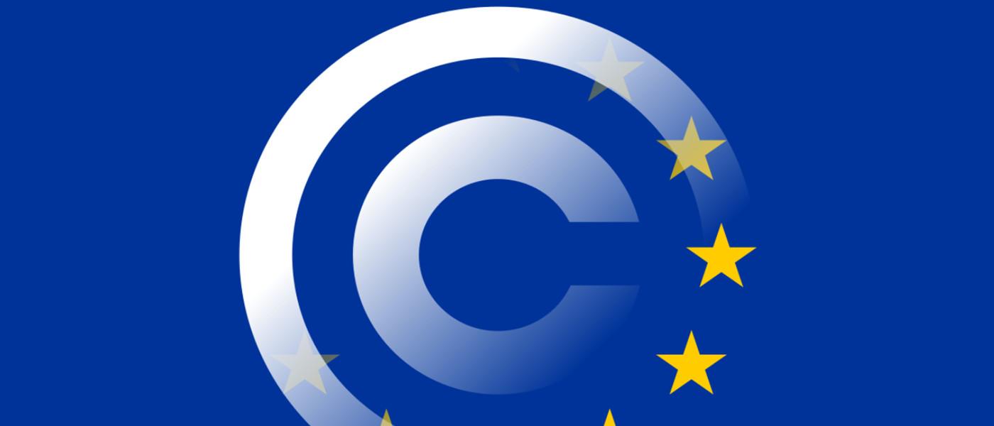 copyright europea