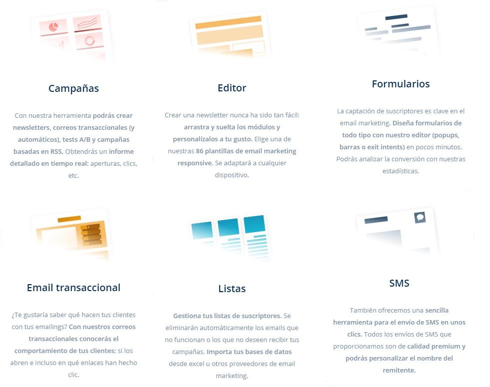 Email marketing: la forma sencilla y económica de captar nuevos clientes 32