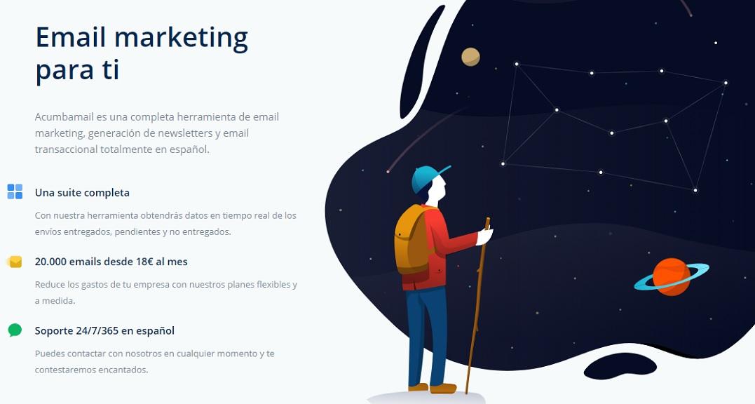 Email marketing: la forma sencilla y económica de captar nuevos clientes 30