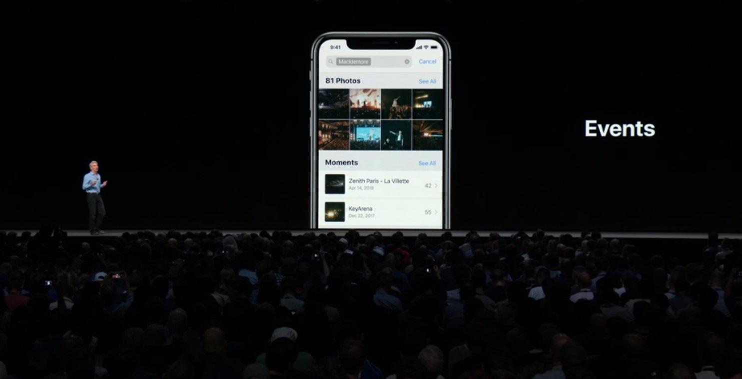 Apple anuncia iOS 12 59