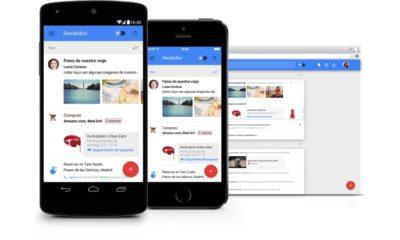 Gmail se traerá lo mejor de Inbox: estas son las novedades que vienen 35