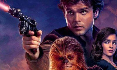 No habrá más spin-offs de Star Wars (de momento) 74