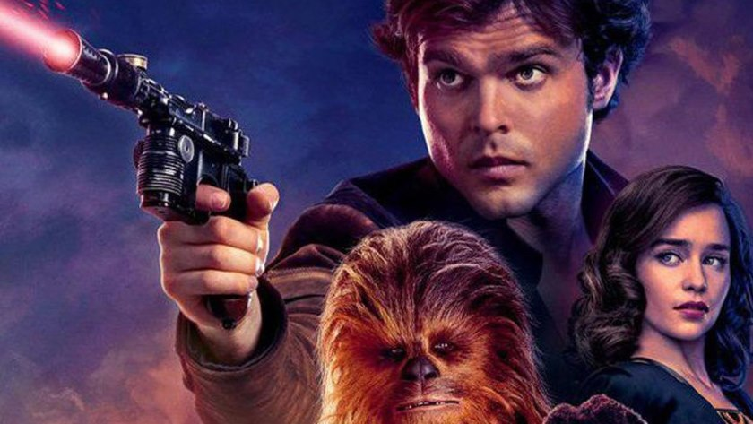 No habrá más spin-offs de Star Wars (de momento) 33