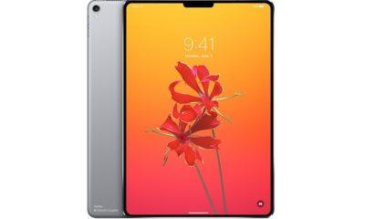 Los nuevos gestos de iOS 12 apuntan a un iPad Pro con Face ID 170